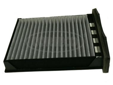 80000775 Фильтр салона угольный CC1152 LAND ROVER: FREELANDER 98-, FREELANDER Soft Top 98-