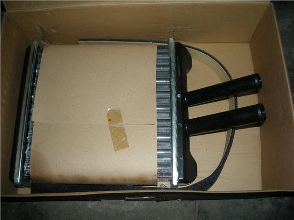 96231949 Радиатор отопителя DAEWOO LEGANZA/NUBIRA/LANOS 1.4-2.0 97-