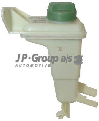 1145200800 Бачок гидроусилителя / AUDI A4, A6• VW Passat  ~05
