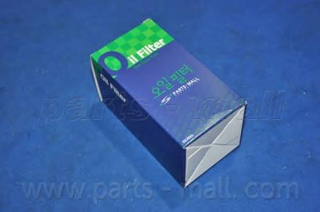 PB1006 Фильтр масляный OPEL VECTRA B/OMEGA B