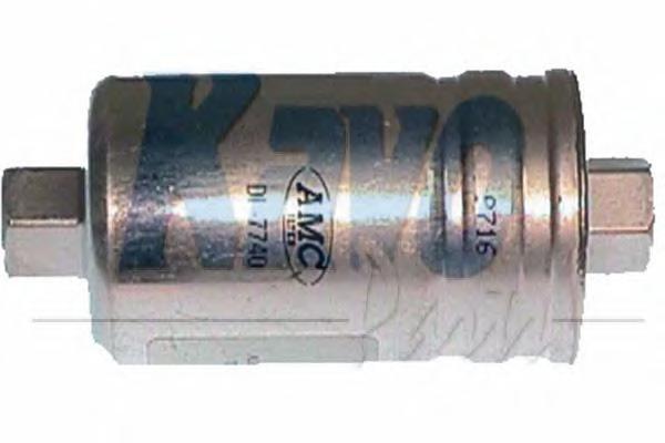 DF7740 Фильтр топливный CHEVROLET AVEO 1.2-1.4