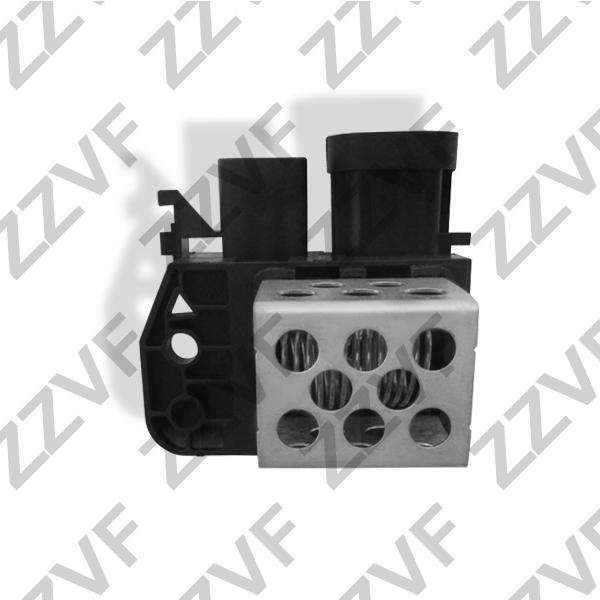 ZV9897 Резистор вент охл 307 C4