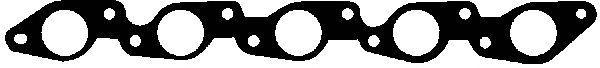 712661100 Прокладка коллектора MB W124 2.5D/2.9D OM602 85 Ex