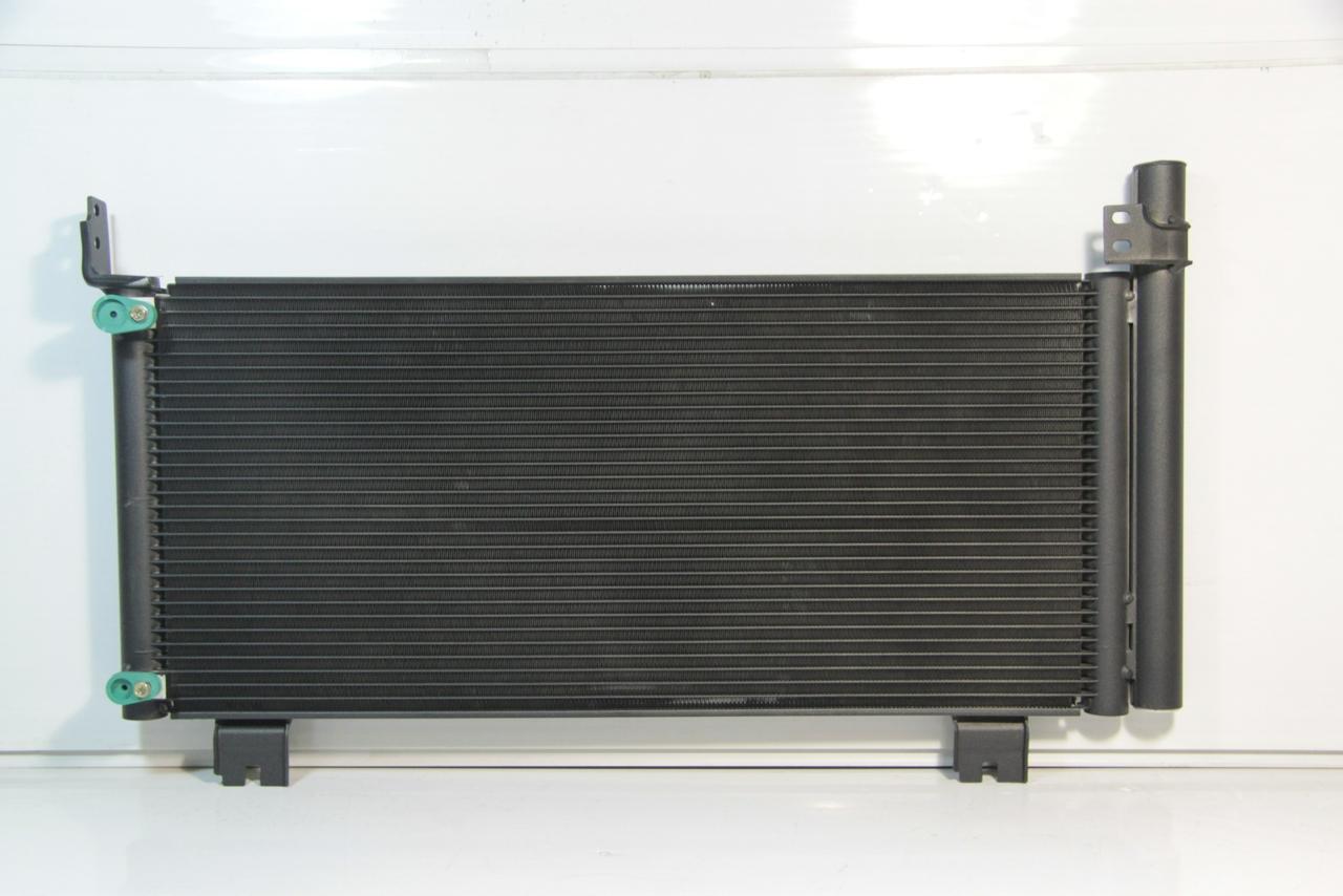 1040344c Радиатор  кондиционера