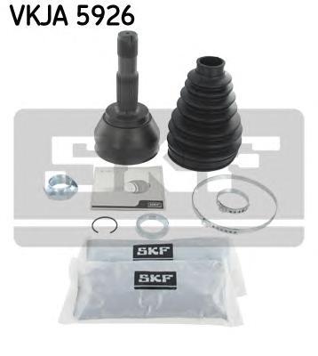 VKJA5926 ШРУС CITROEN JUMPER/FIAT DUCATO/PEUGEOT BOXER 1.9D-2.8TDI 94-02 нар. 1000-1400