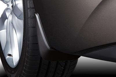BHR1V3460 Брызговики задние Mazda 3 BM  2013--   SD