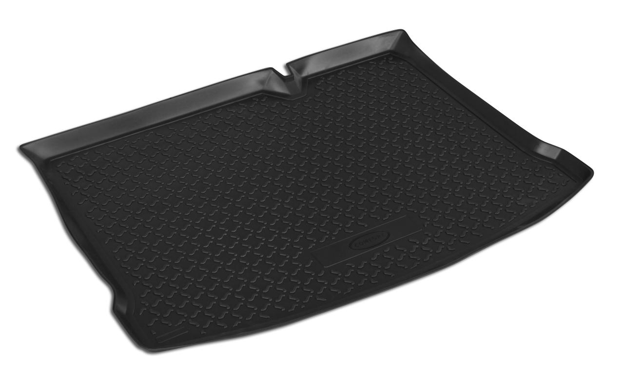 0014703002 Коврик автомобильный Renault Sandero 2014- , в багажник, полиуретан