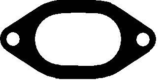 481300 Прокладка впуск.коллектора CITROEN/PEUGEOT/FIAT 2.5D-2.8D 94-