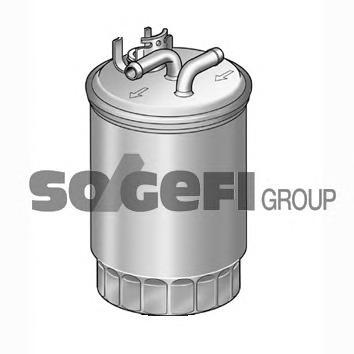 FCS819 Фильтр топливный DODGE: AVENGER 2.0 CRD 07-, CALIBER 2.0 CRD 06- JEEP: COMPASS (MK49) 2.0 CRD/2.0 CRD 4X4 06-, PATRIOT (M