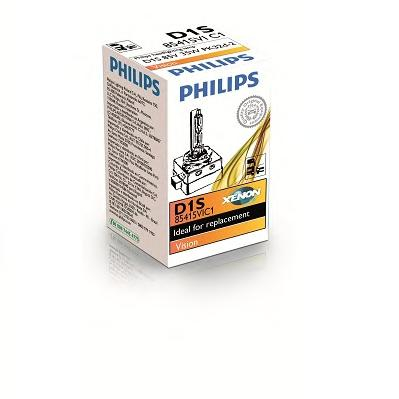 85415VIC1 Лампа D1S 85V 35W PK32D-2