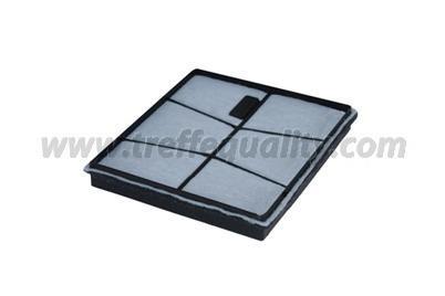 694 Фильтр салонный угольный Infiniti FX II 08 (10206080/160614/0006747/2, ЯПОНИЯ)