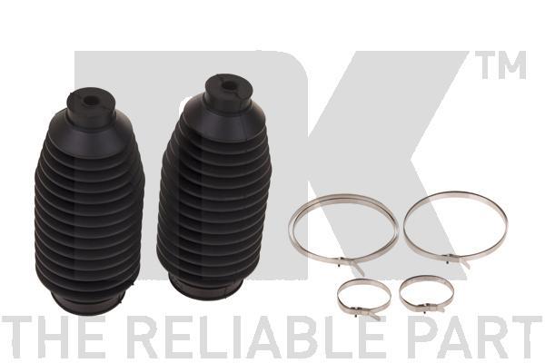 5092316 Пыльник рулевой рейки VW/FORD SHARAN/GALAXY