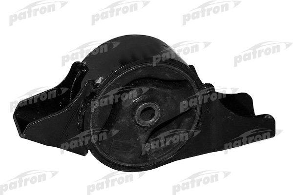 PSE3678 Опора двигателя задняя NISSAN PRIMERA P12 01-07
