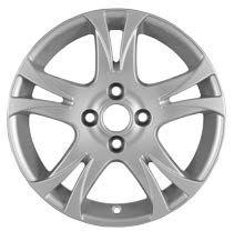KE4094AA00 Диск колеса литой R15 G15R