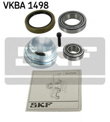 VKBA1498 Подшипник ступ.MB W202/W124/W210 93-03 пер.