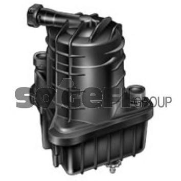 FCS751 Фильтр топливный RENAULT: CLIO Grandtour 08-, CLIO III 05-, MODUS 04-
