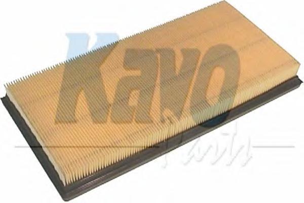 KA1601 Фильтр воздушный KIA SPECTRA(ИЖ)/CARENS/SHUMA