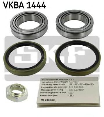 VKBA1444 Подшипник ступичный передн FIAT: DUCATO 89-93, PEUGEOT: J5 89-92
