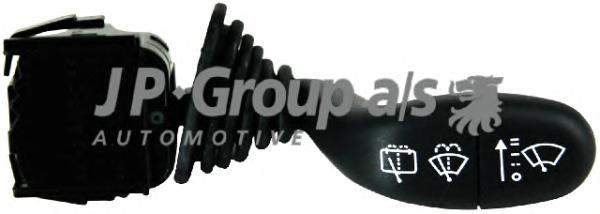 1196203500 Переключатель омывателя лобового стекла / VW Caddy, SKODA Felicia 95~