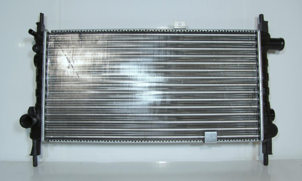 353238s Радиатор охлаждения