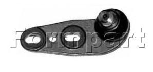 1104004 Опора шаровая прав 17мм AUDI: 80 с г/у CH.81-D-077974-89-J-373598 08/80-10/91, 90 с г/у кроме 2.2/2.3 CH.81-D-077974-89-