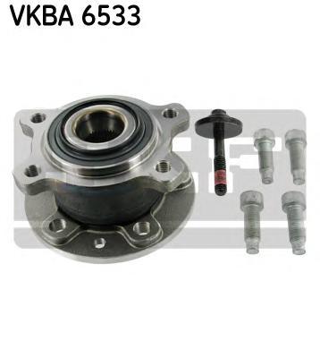 VKBA6533 Деталь VKBA6533 =R165.31 !к-кт подшипни