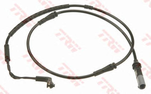 GIC333 Датчик износа торм.колодок BMW F01/02 пер.