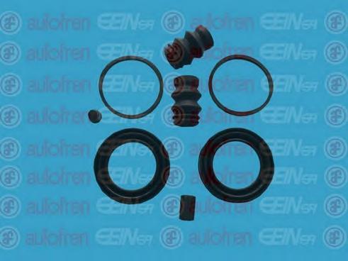 d41635 Ремонтный комплект переднего суппорта