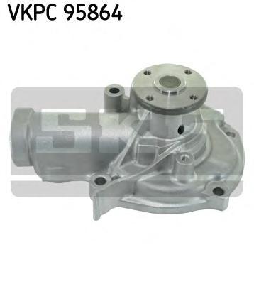 VKPC95864 Деталь VKPC95864_помпа! Mitsubishi Lanc