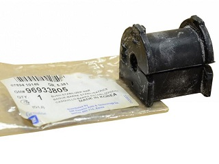 96933805 Втулка стабилизатора заднего Ш-Лачетти (седан  х/б)