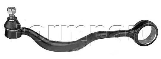1205015 Рычаг подвески верхн лев без сайлентблока BMW: 5 E24/E28 81-88
