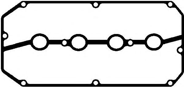 11089800 Прокладка клапанной крышки KIA RIO 1.5 DOHC