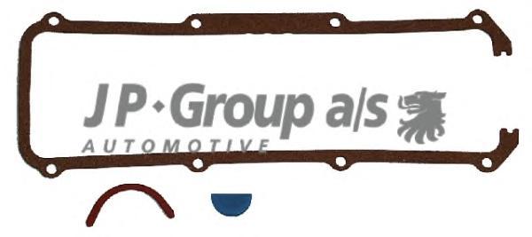 1119201710 Прокладка клапанной крышки, комплект / AUDI,SEAT,VW 1.3-2.0 (4-х цил.) 76~