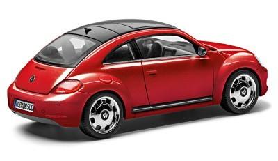 "5C1099300Y3D Модель ""Beetle"" 1:43"