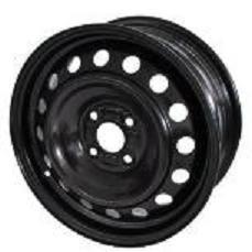 6001548517 RENAULT диск колеса штампованный ren logan 14 - Купить ...
