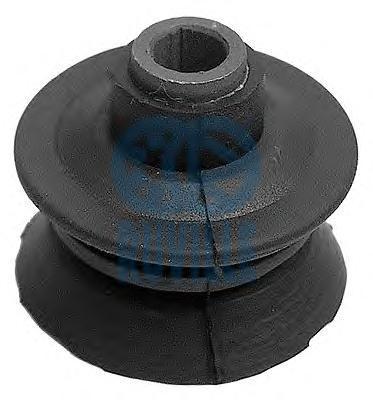 835305 Отбойник амортизатора задн OPEL: CALIBRA A 90-94, CALIBRA A 2.0 90-97, CORSA B 93-, ASTRA F 91-98