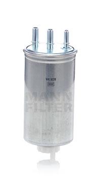 WK8039 Фильтр топливный RENAULT LOGAN/LOGAN MCV/DUSTER 1.5DCi