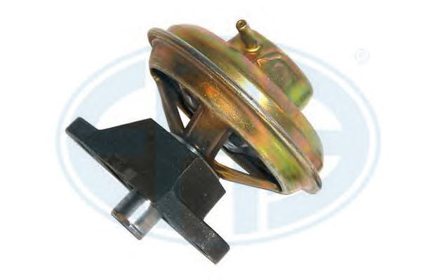 555058 Клапан EGR DAEWOO: LANOS (KLAT) 1.6 16V 97-, LEGANZA (KLAV) 2.0 16V 97-04, NEXIA (KLETN) 1.5 16V 95-97, NEXIA седан (KLET