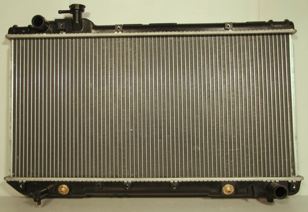 284761ha Радиатор охлаждения