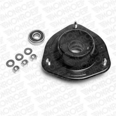 MK140 Опора амортизатора VOLVO S40 95-03 пер.(с подшипником)