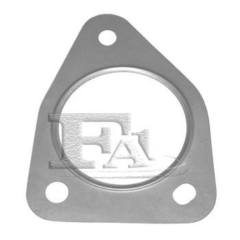 120944 Прокладка глушителя OPEL: ASTRA GTC J 11-, ASTRA J 09-, ASTRA J седан 12-, ASTRA Sports Tourer 10-, CASCADA 13-, INSIGNIA