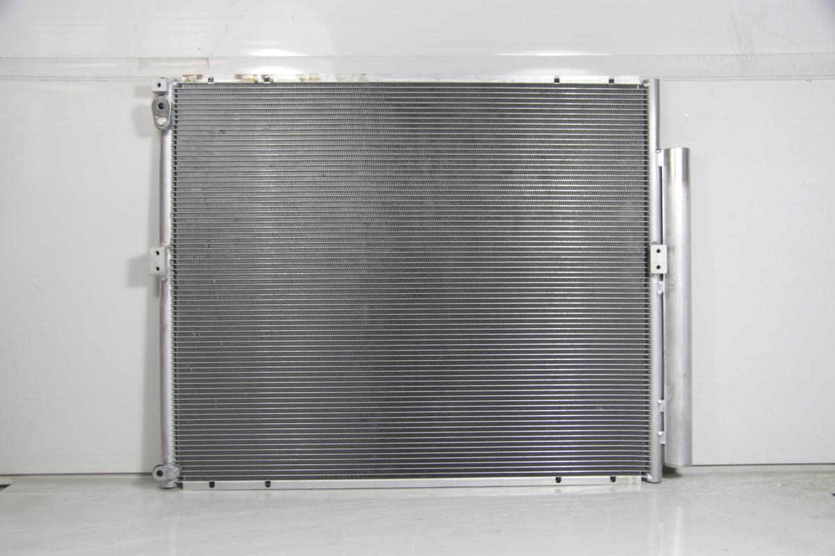 1040367c Радиатор  кондиционера
