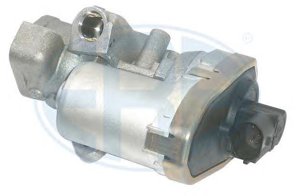 555242 Клапан рециркуляции выхлопных газов FORD TRANSIT 06- 2.2D/2.4D