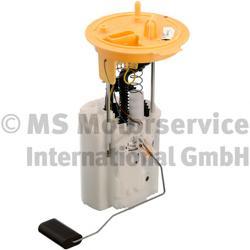 702550320 Насос топливный электрический (модуль) VW: PASSAT (3C2) 1.9 TDI/2.0 TDI/2.0 TDI 4motion/2.0 TDI 16V/2.0 TDI 16V 4motio