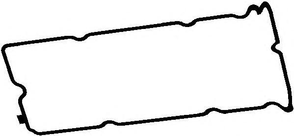 11091900 Прокладка клапанной крышки NISSAN PRIMERA/X-TRAIL 2.0 QR20DE 02-