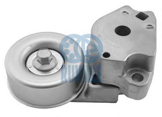 57353 Натяжитель ремня приводного MITSUBISHI L200 2.5D 05-