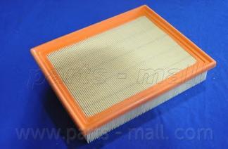 PAD016 Фильтр воздушный SSANGYONG ACTYON/KYRON/RODIUS