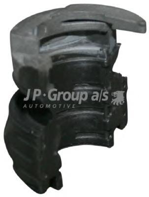 1140605300 Втулка переднего стабилизатора / VW Touareg  03 ~