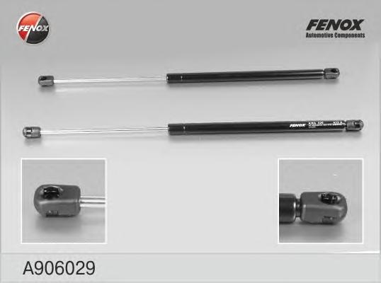 A906029 Упоp газовый багажникаFord Fusion 02-