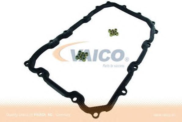 V100436 Прокладка поддона АКПП AUDI Q7/VW TOUAREG -10